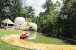 nagaya villa
