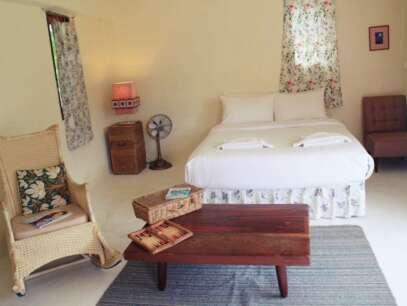 nagaya suite